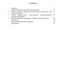 Тоо отчет по практике 4237